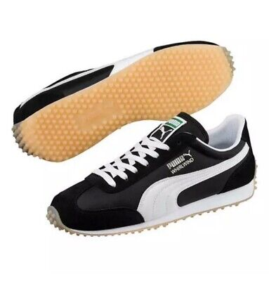 PUMA WHIRLWIND SUEDE CLASSIC BRAND NEW TRAINERS-SIZE 6