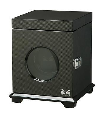 VOLTA Automatic Single Watch Winder  Belleview Collection Bo