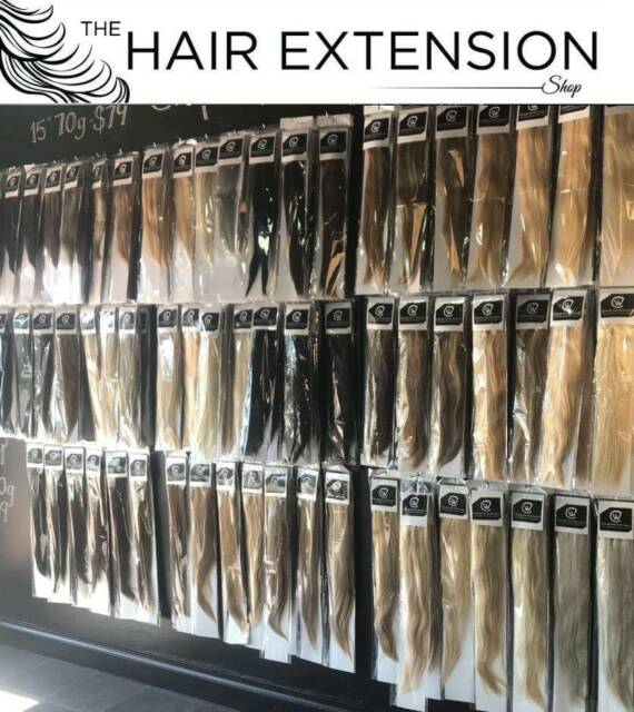 Adelaide Wholesale Hair Extension Shop Full Head Sets From 49