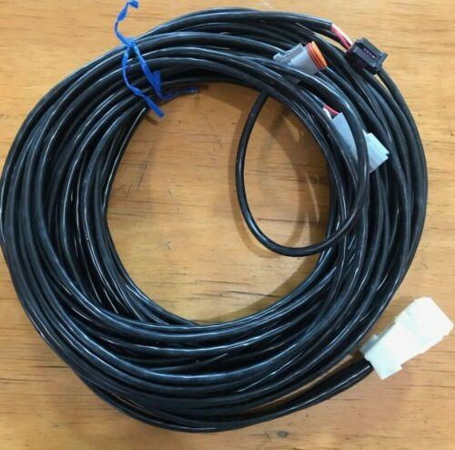 844 Sensor End Cable 39495-3