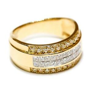 1.10 CT. DIAMOND WEDDING BAND FOR $1499??? GET IN ON THE GOLD RUSH!