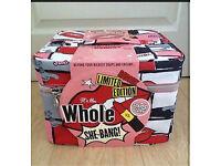 Soap & Glory Whole She Bang Set. RRP £60.00