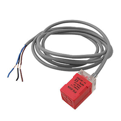 Us Stock Ps-05n Dc 10-30v 200ma Npn No 5mm Inductive Proximity Sensor Switch