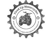 Mobile Motorcycle repairs & servicing