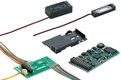 + NEU /& OVP Märklin 60979 H0 SoundDecoder mSD3 für Start Up-E-Loks