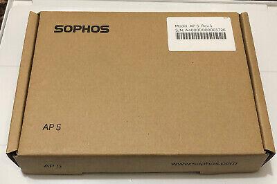 Sophos AP 5 Access Points - AAP00050APUS (New)