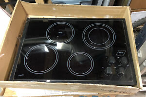 Good condition decor CERAN electric cooktop
