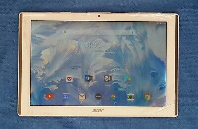 Acer Iconia One 10 B3-A40 10.1-in Android Tablet HD Screen 2GB RAM 16GB Storage