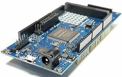 Intelaltera Cyclone Iv Fpga Development Board - Dueprologic