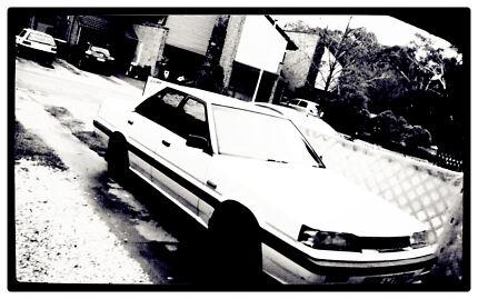 1990 Nissan Skyline Sedan Marden Norwood Area Preview