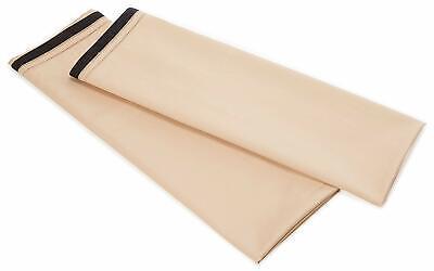 Home Concept Petals Set of Pillowcases, 95 x 50 cm