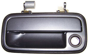 Mazda 626 Mx6 Mx 6 Left Front Outside Door Handle Choose Color 1988 To 1991 Ebay