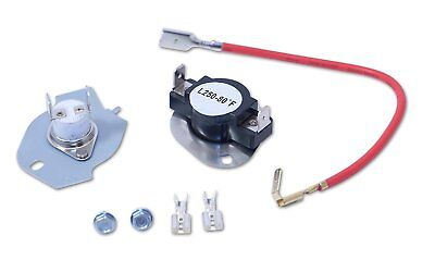Thermal Cut Out Kit For Whirlpool  Sears  3399848  Ap3094244  Ps334299  279816