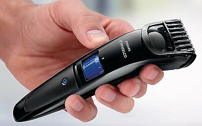 Best Philips Norelco Electric Long Thick Beard And Mustache Trimmer Line For Men