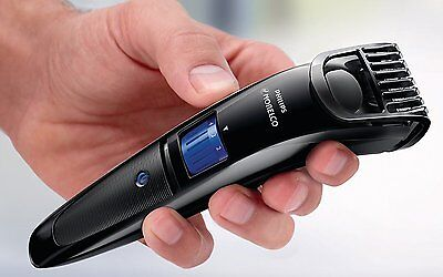 Best Philips Norelco Electric Long Thick Beard And Mustache Trimmer Line For (Best Philips Beard Trimmer)