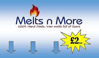 Melts n More
