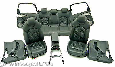 buy audi a6 car seats for sale audi all parts. Black Bedroom Furniture Sets. Home Design Ideas