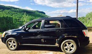 2006 Chevy Equinox - $1,500 OBO