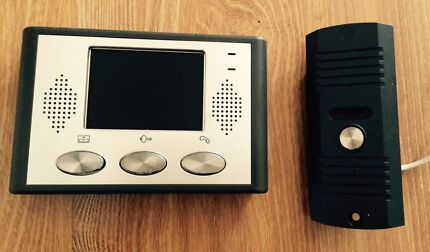 •Video Intercom Great Condition • Never Been Used• Adelaide CBD Adelaide City Preview