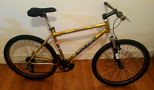 Norco Charger mountain bike Essendon North Moonee Valley Preview