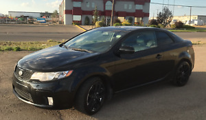2012 Kia Forte KOUP Sedan *need it gone this weekend*