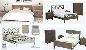new WHITE-WASH BROWN-WASH TIMBER-WASH BEDROOM  ezi-pay available Bundall Gold Coast City Preview