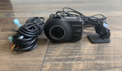 Kenwood DRV-410 Full HD Portable Digital Video Recorder Car