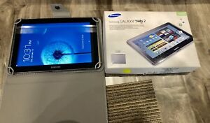 Samsung Galaxy Tab 2 - 10.1 inch Screen (Mint Condition) 16G