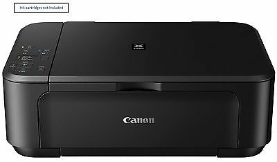 new Canon PIXMA MG3620 (ink not inclded) Wireless All-in-one Printer/Copier 3520