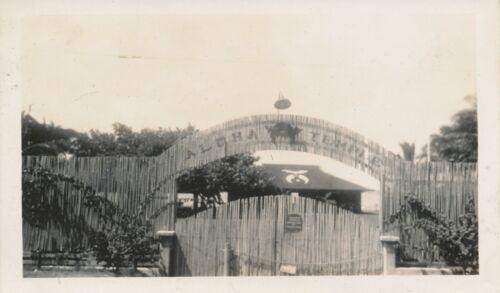 1940s  Aloha Shriner