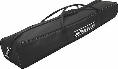 NEW MIC STAND CARRYING BAG FREE SHIPPING USA - Best deal on