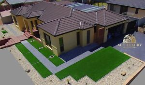 Landscaping and concreting Queanbeyan Queanbeyan Area Preview