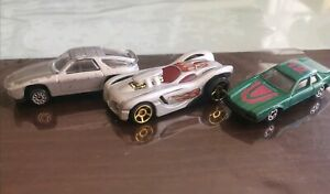 Toy Cars 3 pack - FREE