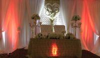$999 Wedding Backdrop Decor.