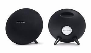 Harman Kardon Bluetooth Portable Wireless Speaker Onyx Studio 3 Ipswich Ipswich City Preview