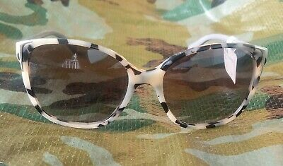 PRADA SPR 01O KAD-3M1 55-17 140 Sunglasses Authentic NEW with Tag (see pic)