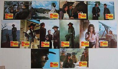 Richard Crenna Spanish set spaghetti western Man Called Noon Rosanna Schiaffino