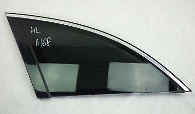 Mercedes W251 R Klasse Seitenscheibe Scheibe getönt hinten links
