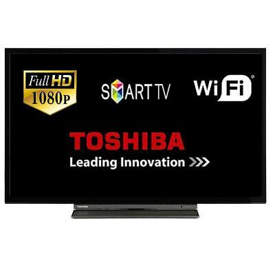 """Toshiba 32LL3A63DB 2019 32"""" Smart LED TV WiFi Full HD 1080p with Freeview HD"""