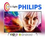 Philips 32PFS6402 Full HD android smart tv met ambi-light