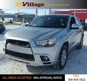 2011 Mitsubishi RVR SE Hands Free Calling, Bluetooth, All Whe...