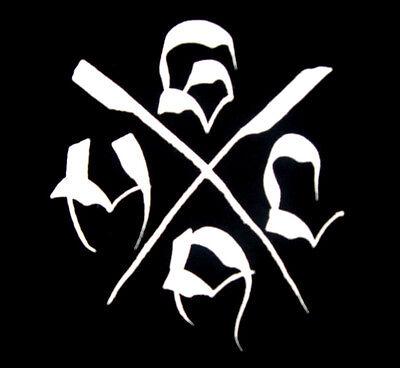 SOUTHERN STAR Tattoo T-Shirt, Men's XL, Black,