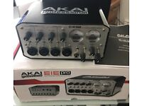 AKAI EIE PRO - 4in-4out USB Audio Interface GREAT CONDITION