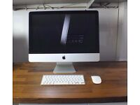 "Fully Refurbished 21.5"" Apple iMac - Only £459"