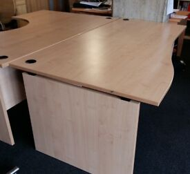 Office Desks in excellent condition. Charity listing - accepting offers!