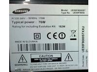Samsung UE55F8000 Smart 3D TV