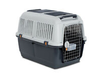 IATA compliant carrier for dogs and cats