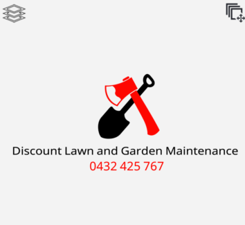 Discount Lawns and Garden Maintenance