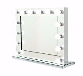 Hollywood LED Makeup Vanity Mirror Professional