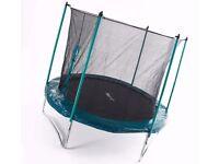 Trampoline - Skyhigh 10 foot trampoline